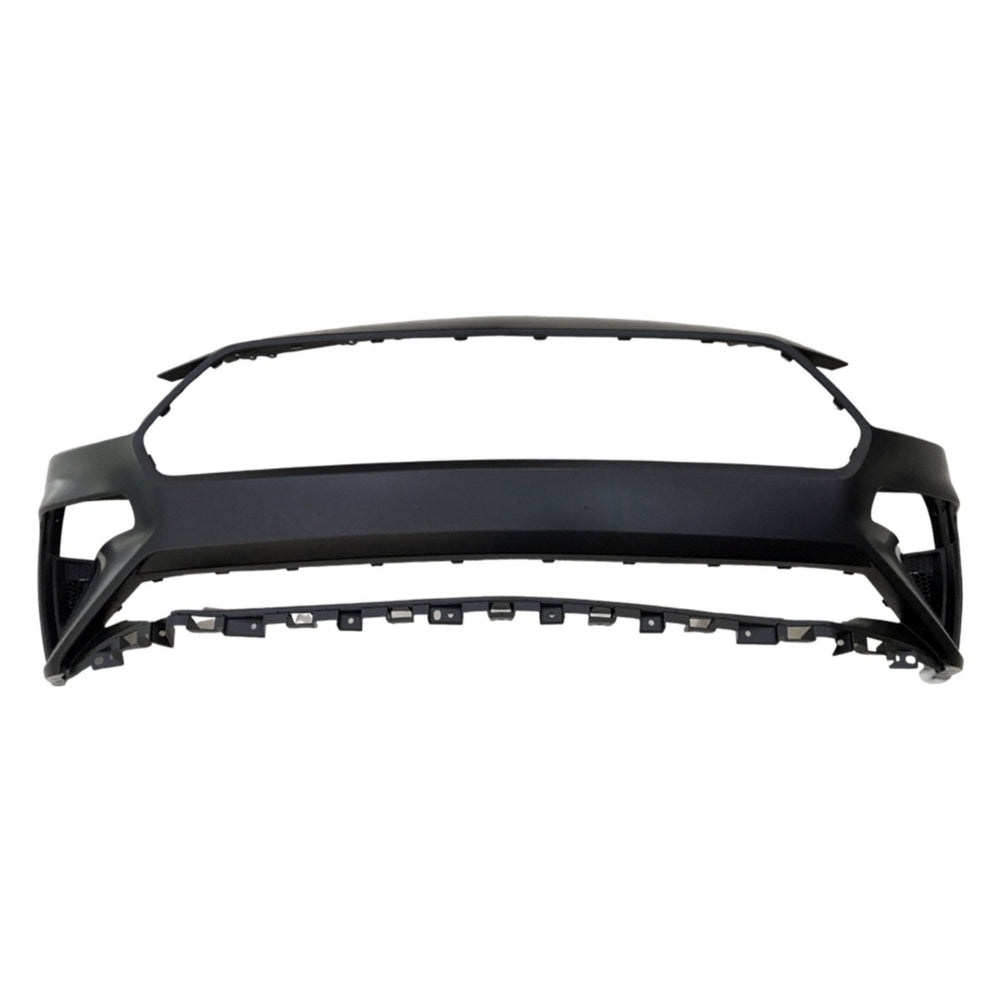 New Painted 2018-2020 Ford Mustang Front Bumper