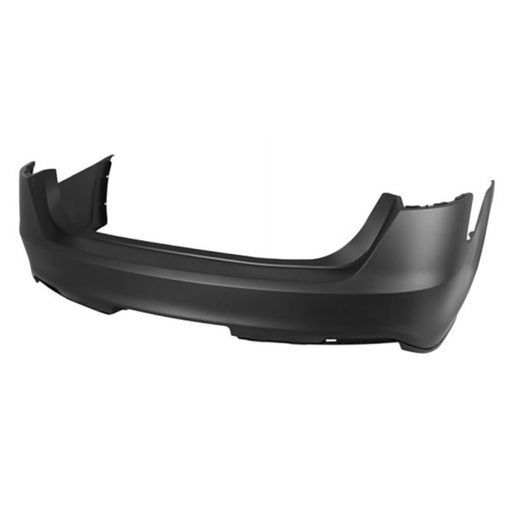 New Painted 2013-2019 Ford Taurus Rear Bumper