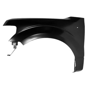 New Painted 2009-2014 Ford F-150 Fender