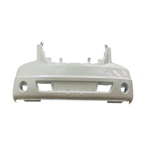 New Painted 2007-2014 GMC Yukon / Yukon XL Front Bumper