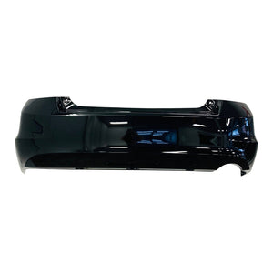 New Painted 2008-2012 Honda Accord Sedan Rear Bumper