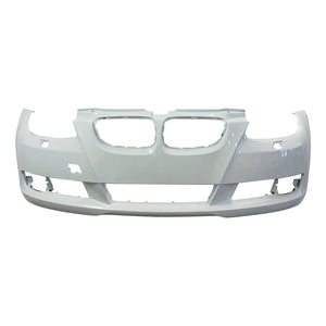 New Painted 2007-2010 BMW 3-Series Coupe/Convertible Front Bumper