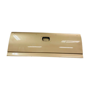New Painted 1999-2007 GMC Sierra Tailgate Shell