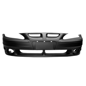 New Painted 1997-2003 Pontiac Grand Prix Front Bumper