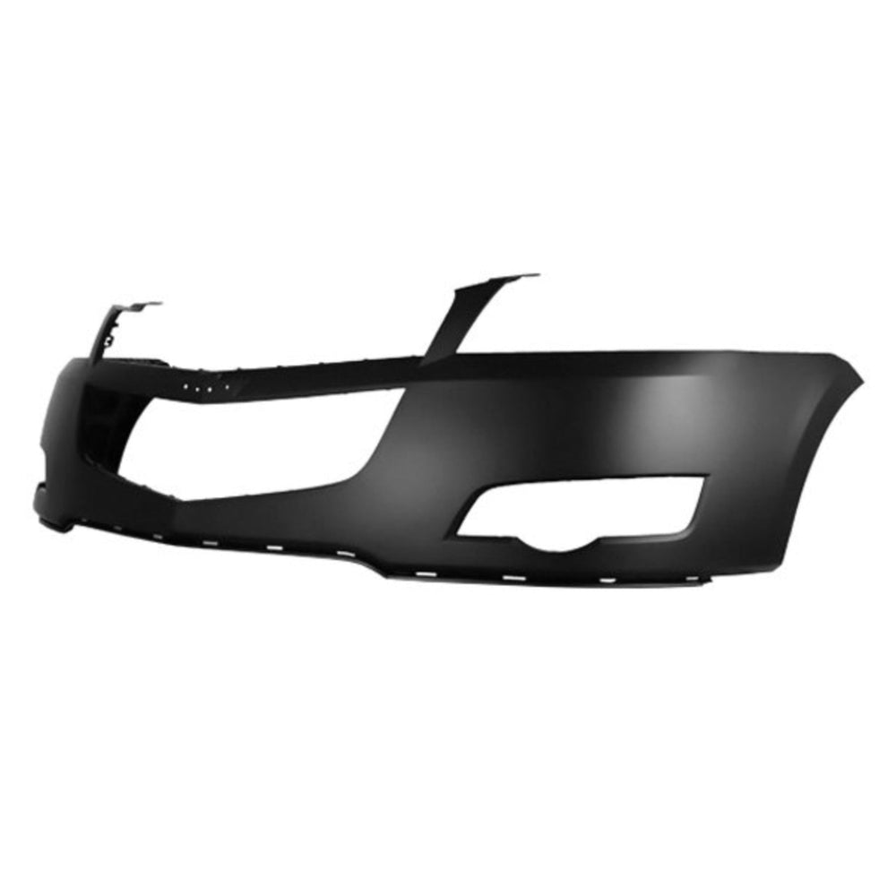New Painted 2009-2012 Chevrolet Traverse Front Bumper