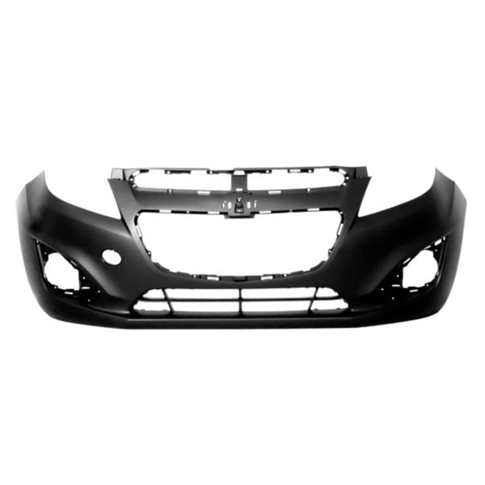 New Painted 2013-2015 Chevrolet Spark Front Bumper