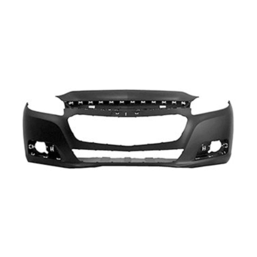 New Painted 2014-2015 Chevrolet Malibu Front Bumper