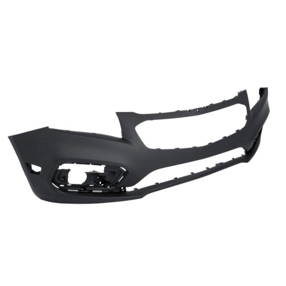 New Painted 2015 Chevrolet Cruze Front Bumper