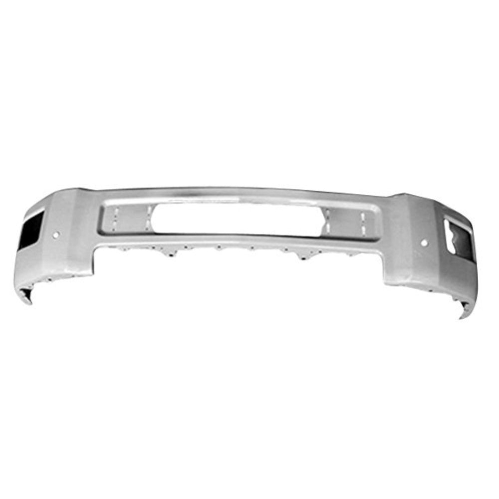 New Painted 2015-2019 Chevrolet Silverado 2500/3500 Front Bumper