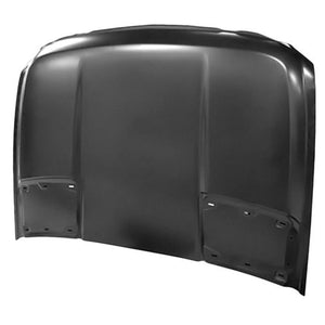 New Painted 2011-2014 Chevrolet Silverado 2500/3500 Hood