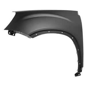 New Painted 2007-2012 GMC Acadia Fender