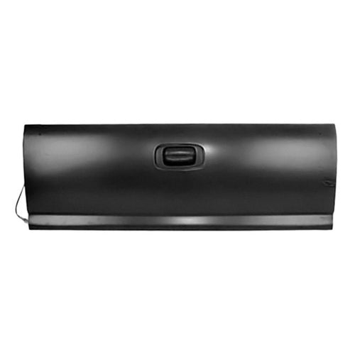 New Painted 1999-2007 GMC Sierra Tailgate Assembly