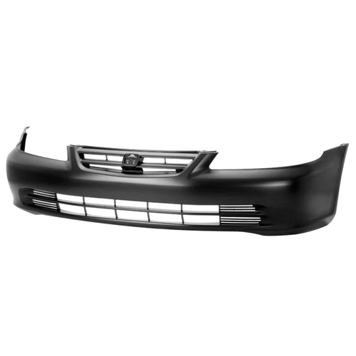 New Painted 2001-2002 Honda Accord Front Bumper