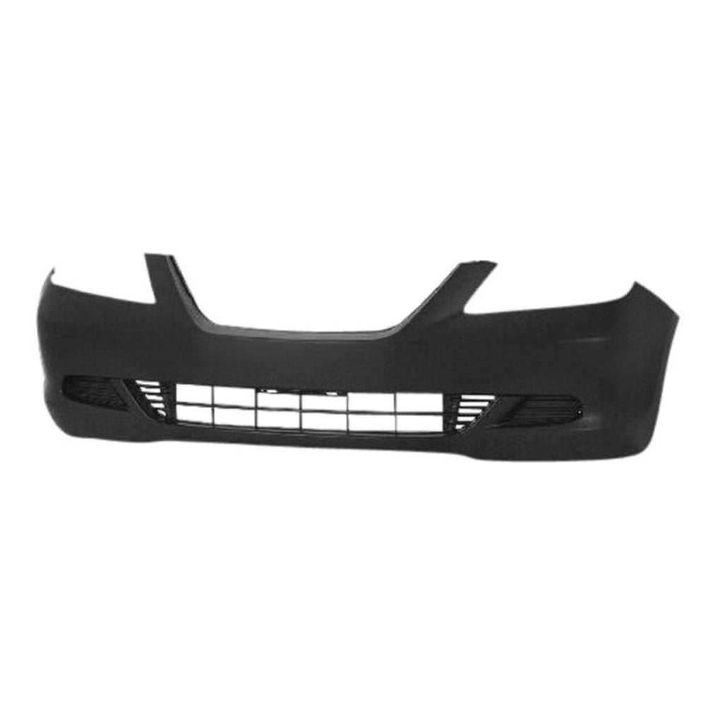 New Painted 2005-2007 Honda Odyssey Front Bumper