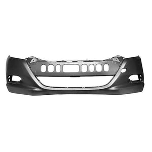 New Painted 2010-2014 Honda Insight Front Bumper