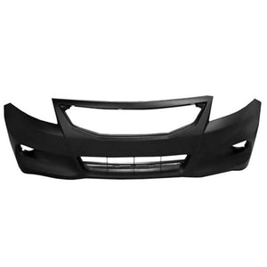 New Painted 2011-2012 Honda Accord Coupe Front Bumper
