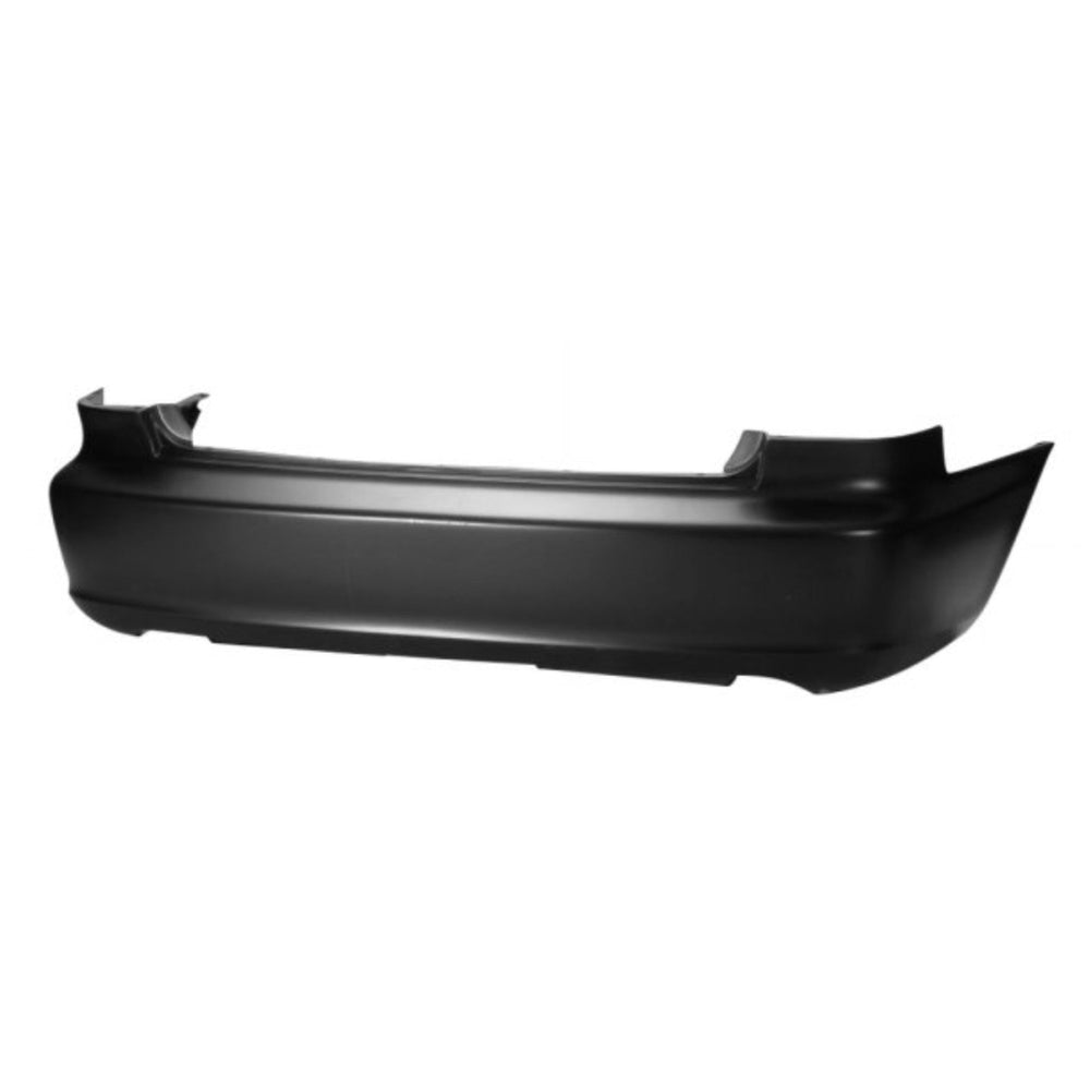 New Painted 1998-2002 Honda Accord Rear Bumper