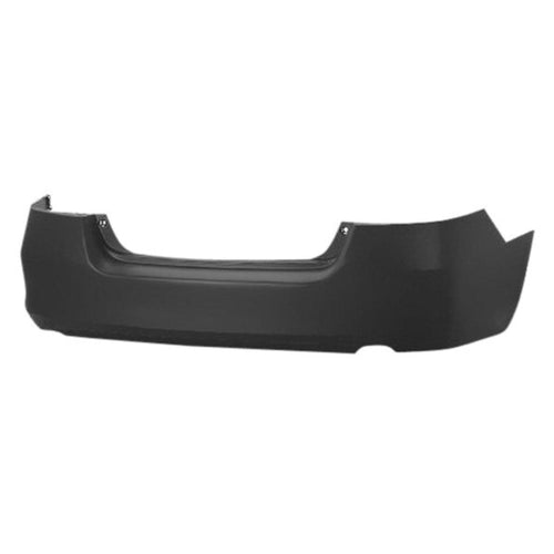 New Painted 2006-2007 Honda Accord Rear Bumper