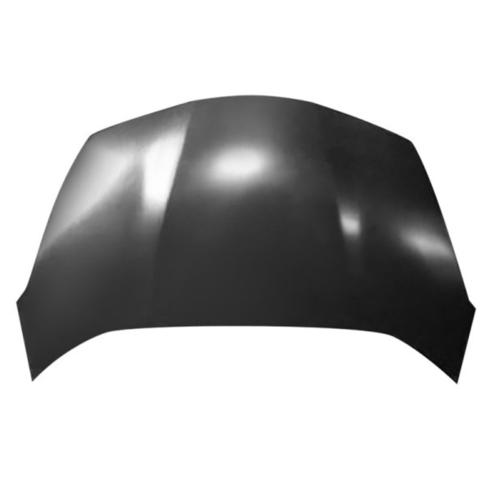 New Painted 2009-2014 Honda Fit Hood