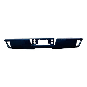 New Painted 2014-2018 Chevrolet Silverado 1500 Rear Bumper