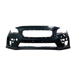 New Painted 2015-2017 Subaru WRX Front Bumper