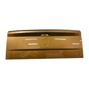 New Painted 2009-2018 Dodge Ram 1500 Tailgate Shell
