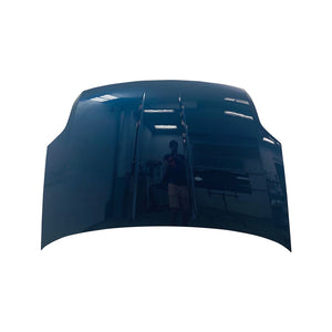 New Painted 2007-2012 Nissan Sentra Hood