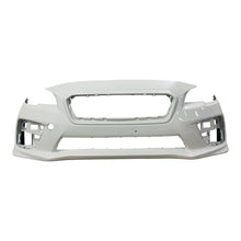 Load image into Gallery viewer, New Painted 2015-2017 Subaru WRX Front Bumper