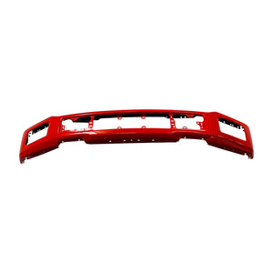 New Painted 2018-2020 Ford F-150 Front Bumper