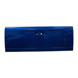 New  Painted 2002-2008 Dodge Ram Tailgate Shell