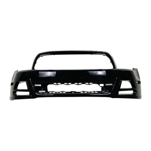 New Painted 2013-2014 Ford Mustang Front Bumper