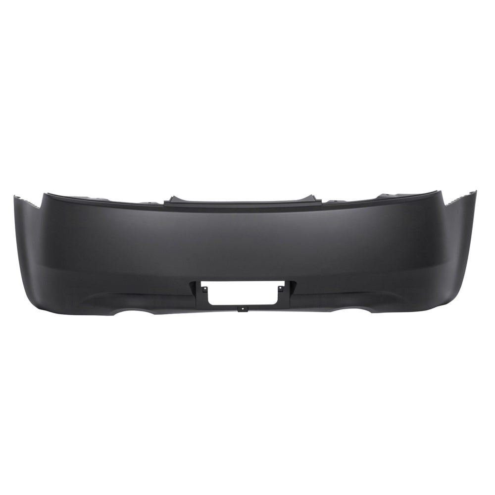 New Painted 2008-2013 Infiniti G37 Coupe Rear Bumper