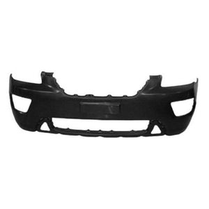 New Painted 2007-2012 Kia Rondo Front Bumper