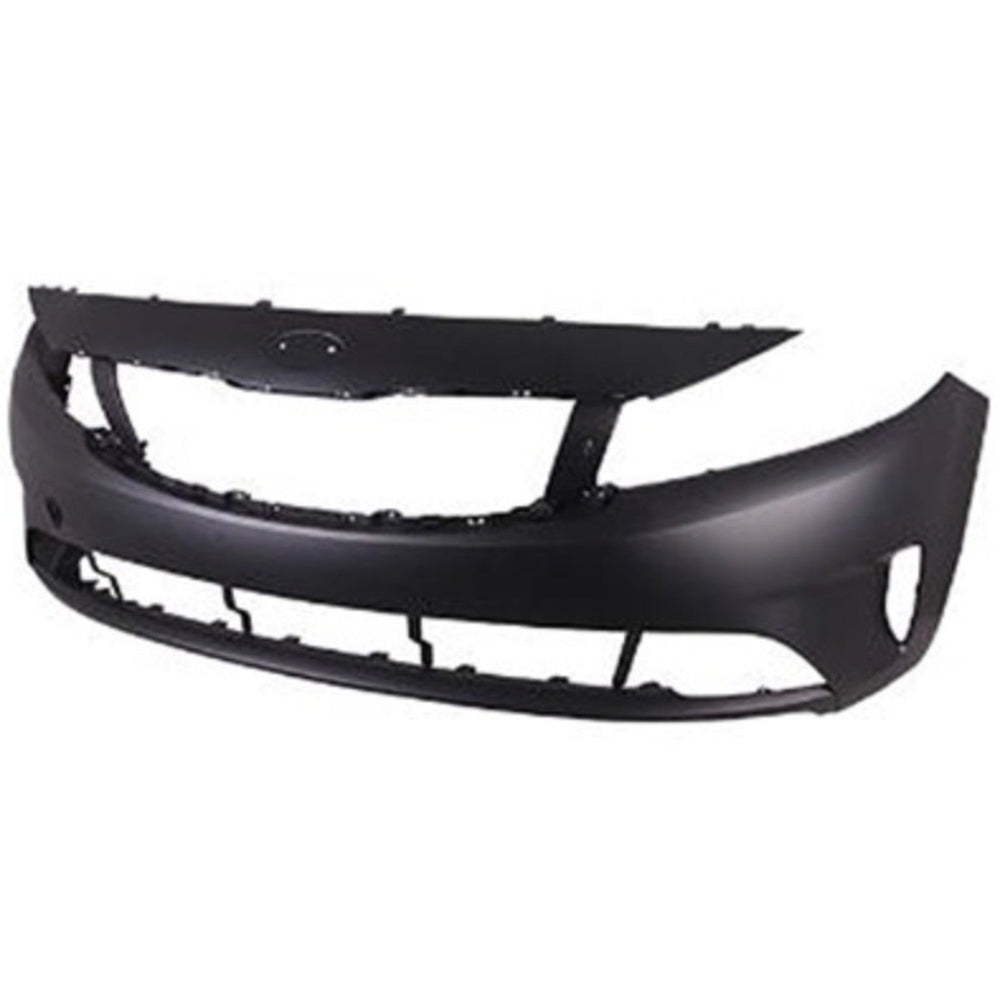 New Painted 2017-2018 Kia Forte Front Bumper