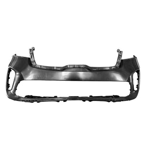 New Painted 2019-2020 Kia Sorento Front Bumper