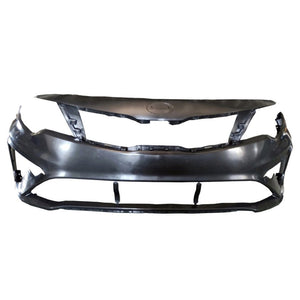 New Painted 2019-2020 Kia Optima Front Bumper