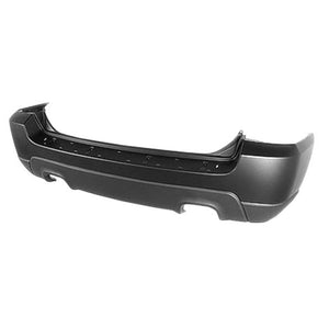 New Painted 2009-2010 Kia Sportage Rear Bumper