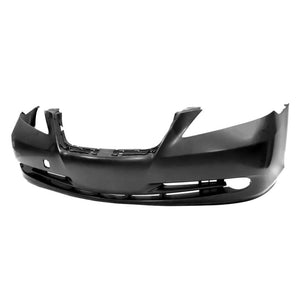 New Painted 2007-2009 Lexus ES Front Bumper