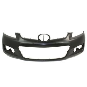 New Painted 2007-2009 Mazda CX-7 Front Bumper