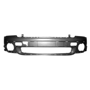New Painted 2007-2010 Mini Cooper Front Bumper