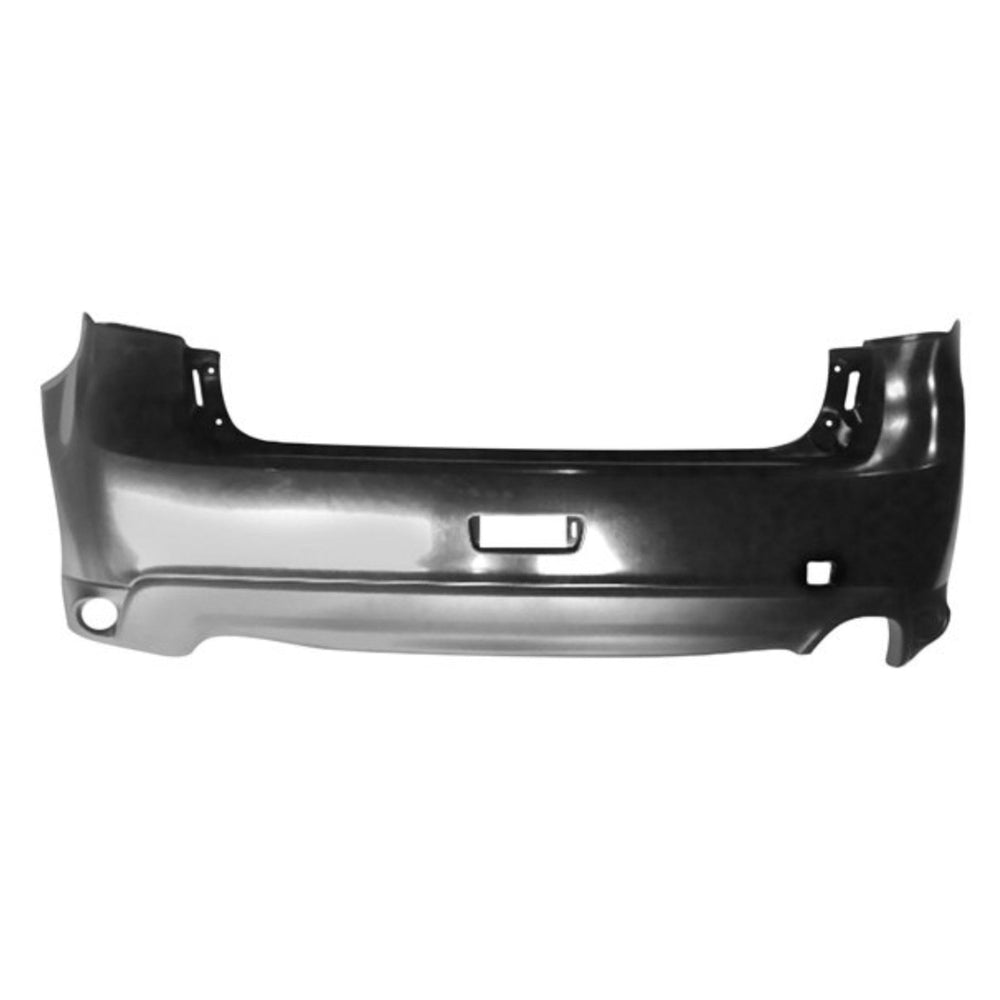 New Painted 2013-2015 Mitsubishi RVR Rear Bumper
