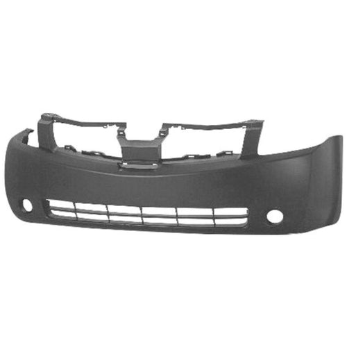 New Painted 2004-2006 Nissan Quest Front Bumper