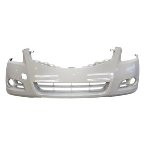 New Painted 2010-2012 Nissan Altima Sedan/Hybrid Front Bumper