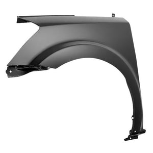 New Painted 2007-2009 Nissan Quest Fender