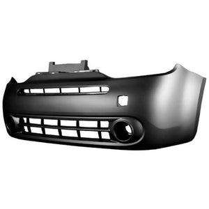 New Painted 2009-2014 Nissan Cube Front Bumper
