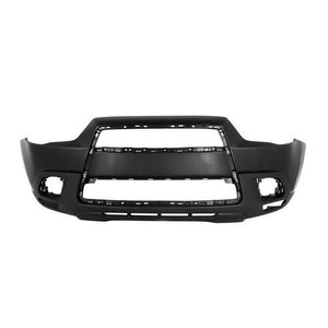 New Painted 2011-2012 Mitsubishi RVR Front Bumper