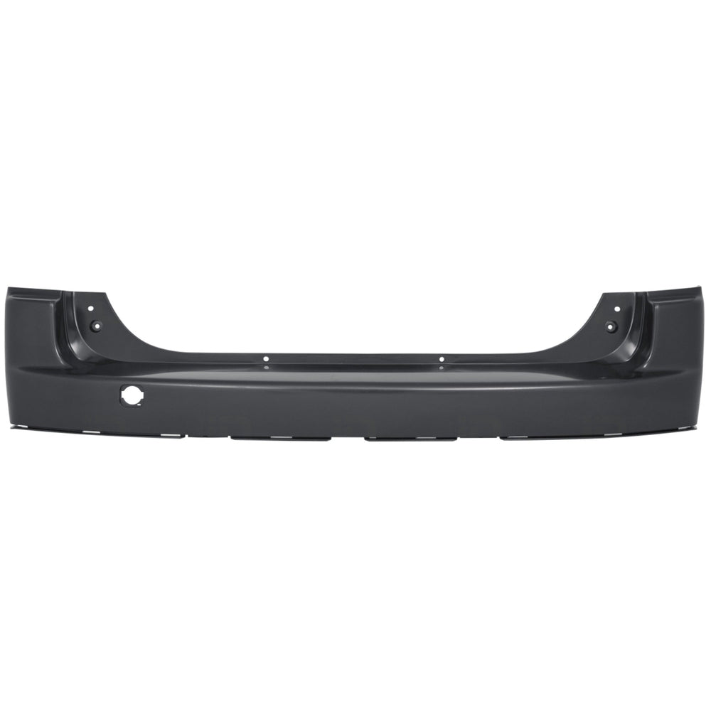 New Painted 2004-2006 Scion xB Rear Bumper