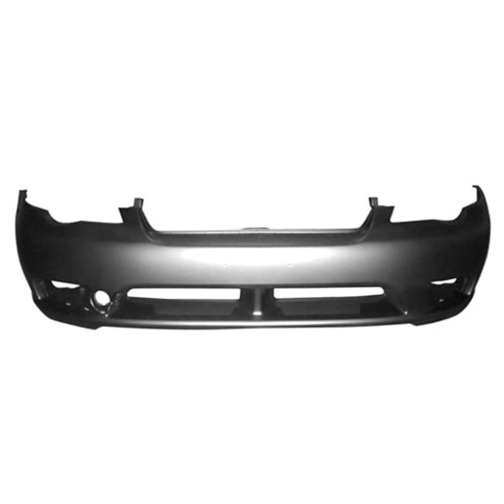 New Painted 2005-2007 Subaru Legacy Front Bumper