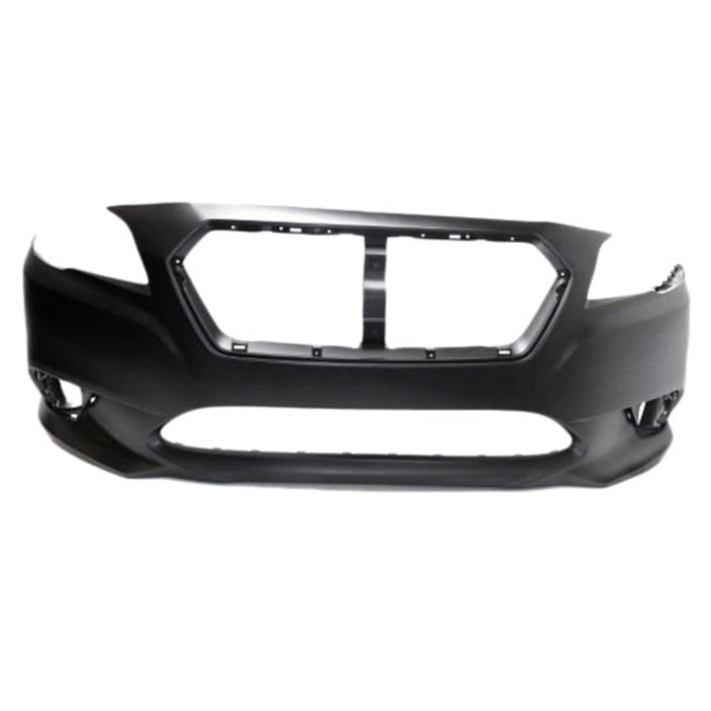 New Painted 2015-2017 Subaru Legacy Front Bumper