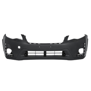 New Painted 2016-2017 Subaru Crosstrek Front Bumper